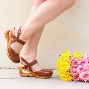 Dansko Taci Shoes!